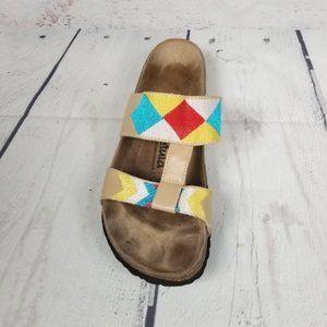 BETULA BIRKENSTOCK SINGLE Right Foot sandal
